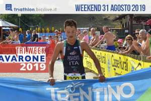 triathlon weekend Lavarone 2019