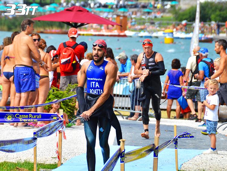 Triathlon di Lavarone