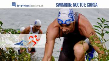 Swimrun: disciplina sportiva nuoto e corsa