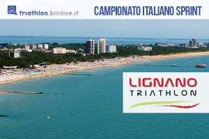 Campionato Italiano sprint lignano sabbiadoro