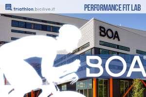 A Denver nasce il Boa Performance Fit Lab