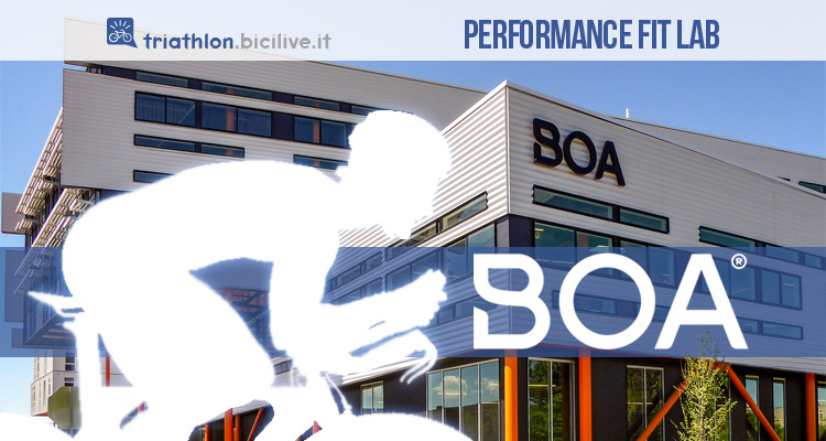A Denver nasce il Boa Performance Fit Lab