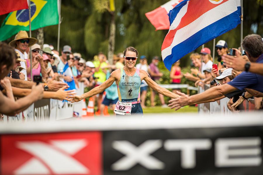 Flora Duffy vince il suo quinto titolo Xterra a Maui