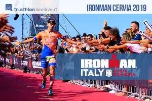 L'Ironman Italy a Cervia 2019