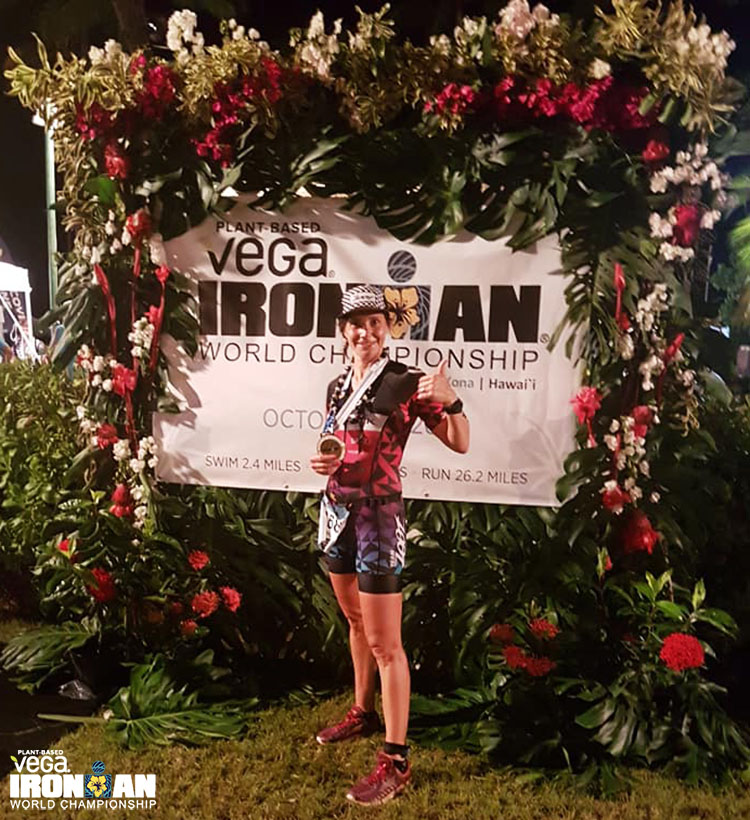 La nostra insider a Ironman World Championsip di Kona