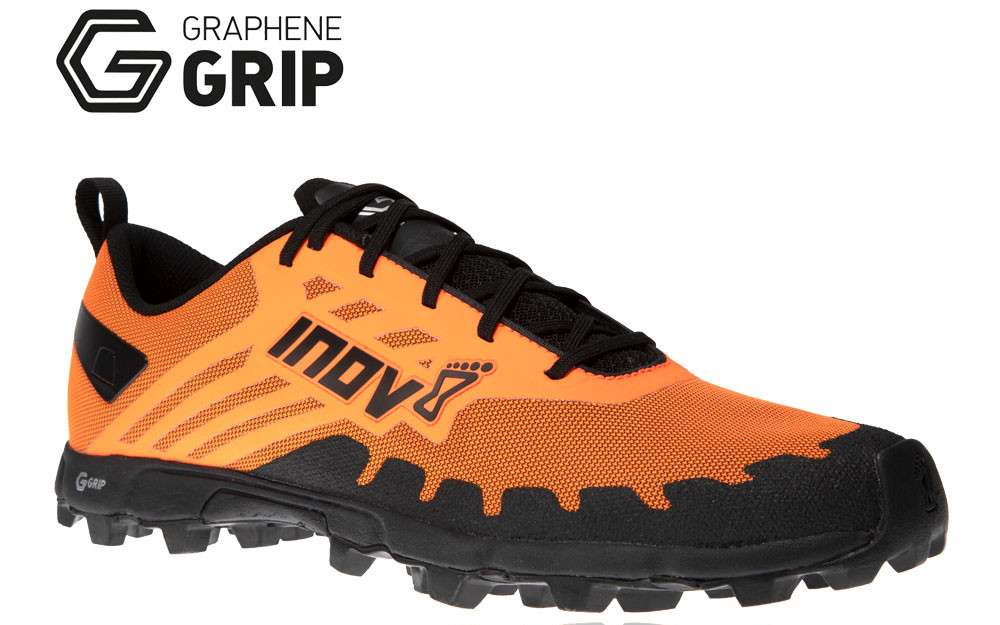 Innov8 X Talon G235: la scarpa da gara di Ruben Ruzafa