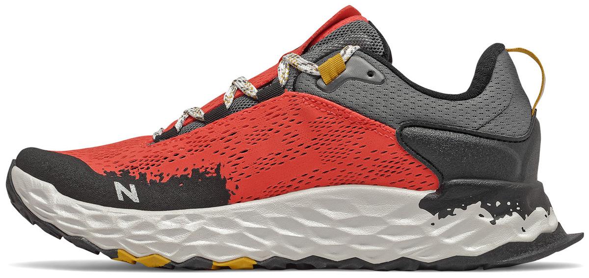 Le scarpe New Balance Hierro per il cross triathlon