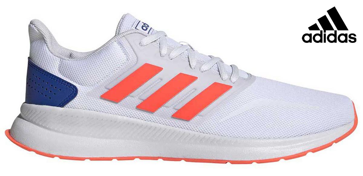 Le scarpe da corsa Adidas Runfalcon