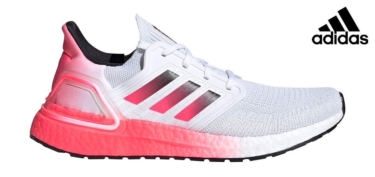 Le scarpe da corsa Adidas Ultraboost 20