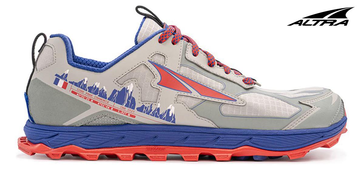 Le scarpe da corsa Altra Running Long Peak 4.5
