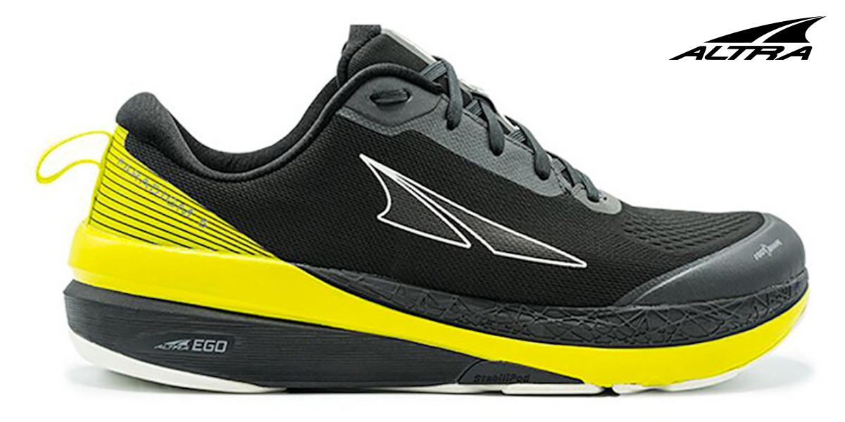 Le scarpe da corsa Altra Running Paradigm 5