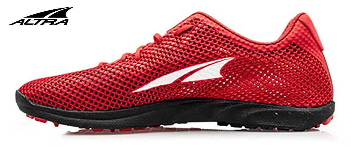 Le scarpe da corsa chiodate Altra Running XC Racer