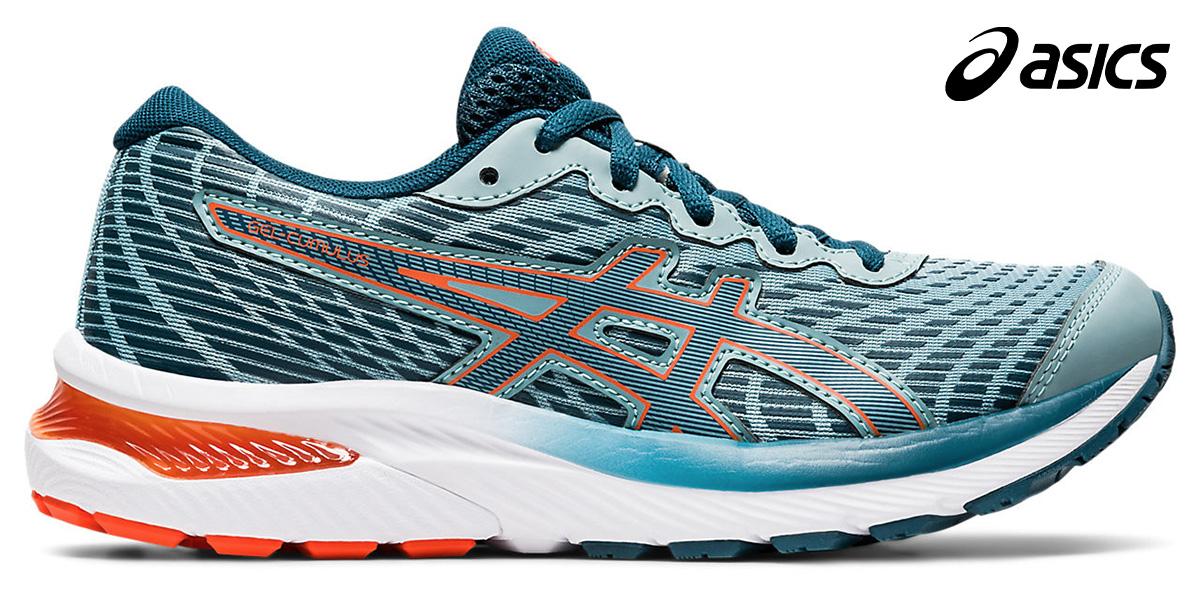 Le scarpe da corsa per bambini Asics Gel Cumulus 22 GS