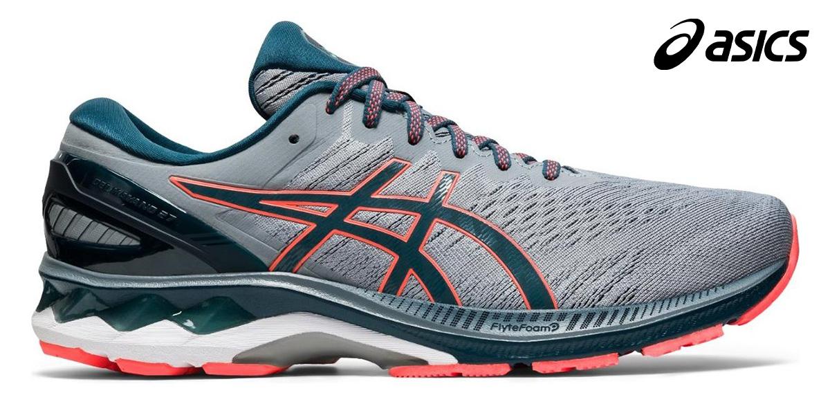 Le scarpe da corsa Asics Gel Kayano 27