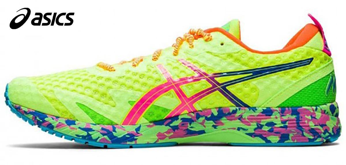 Le scarpe da corsa Asics Gel Noosa 12