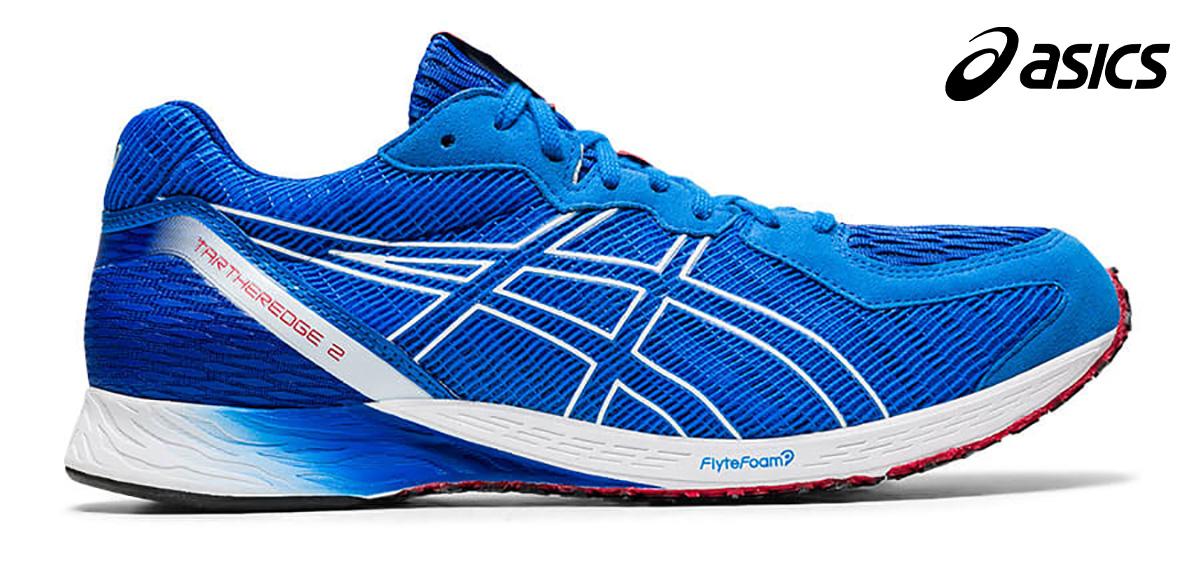 Le scarpe da corsa Asics Tatheredge 2 Narrow