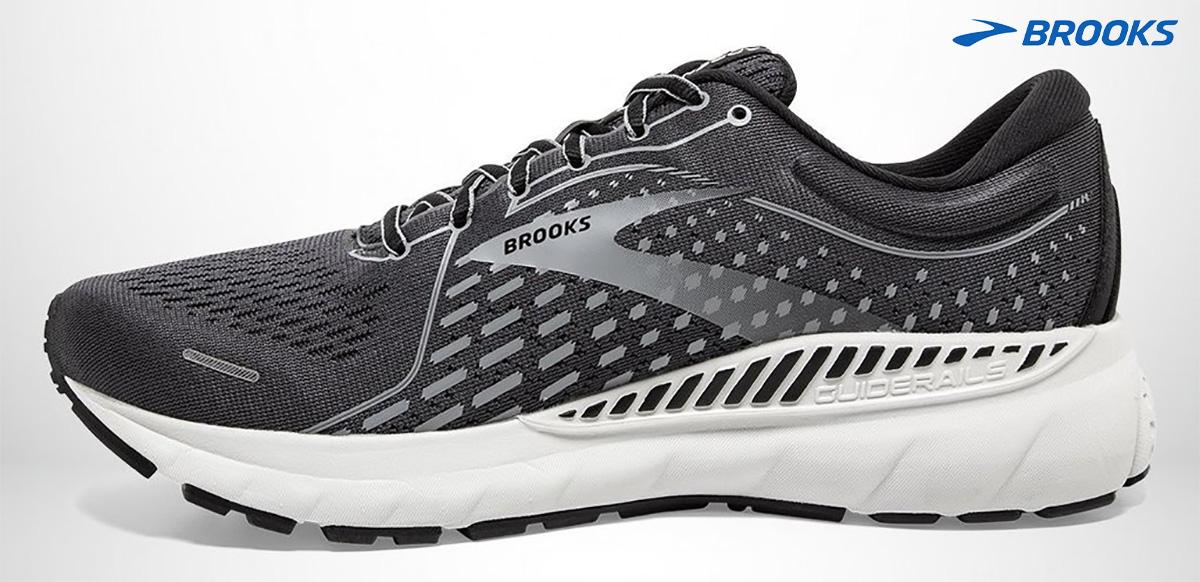 Le scarpe da corsa Brooks Adrenaline GTS 21