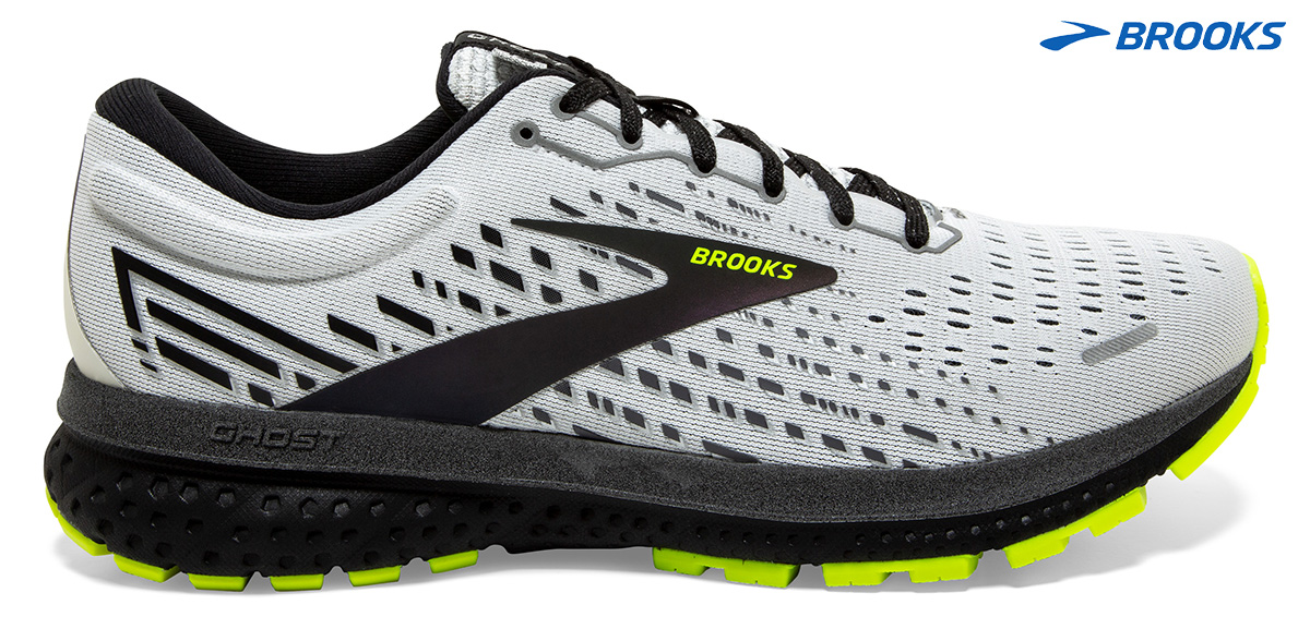 Le scarpe da corsa Brooks Ghost 13