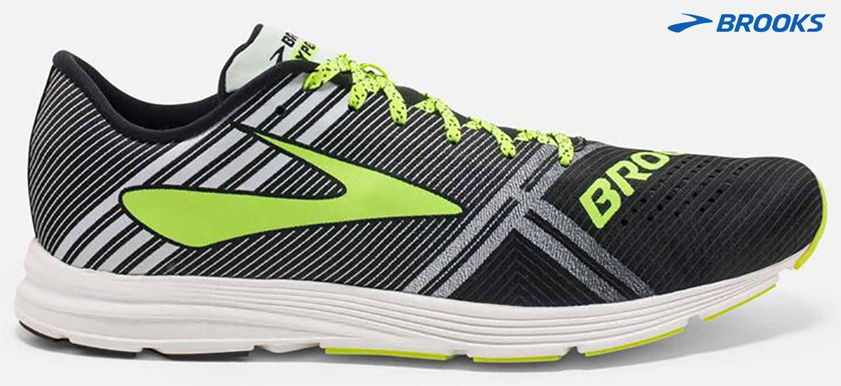 Le scarpe da corsa Brooks Hyperion