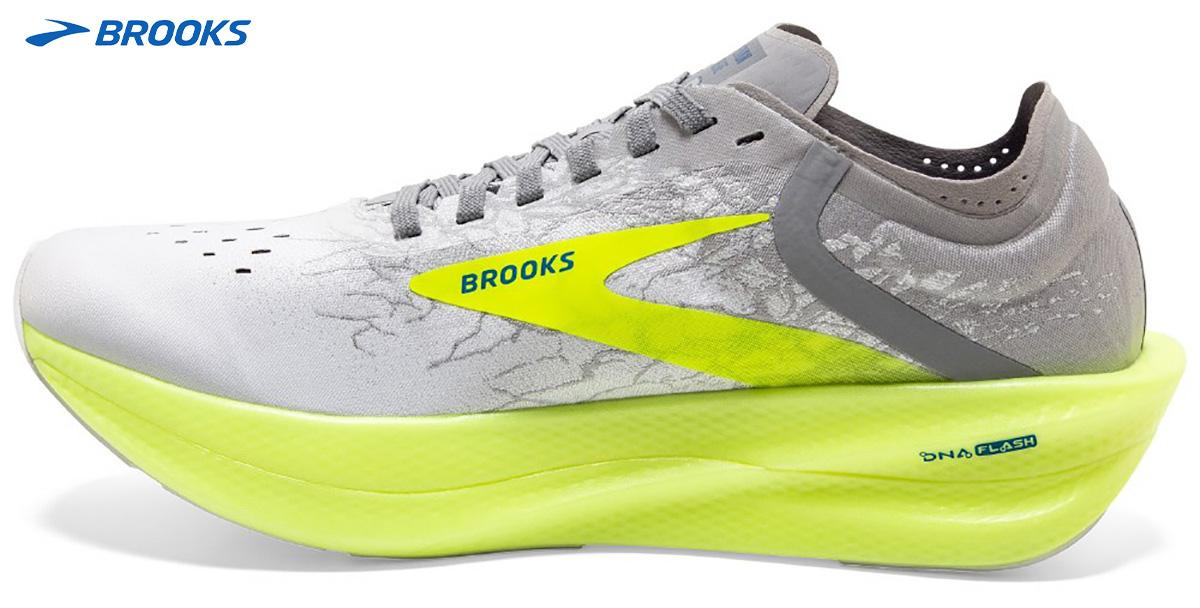 Le scarpe da corsa Brooks Hyperion Elite 2
