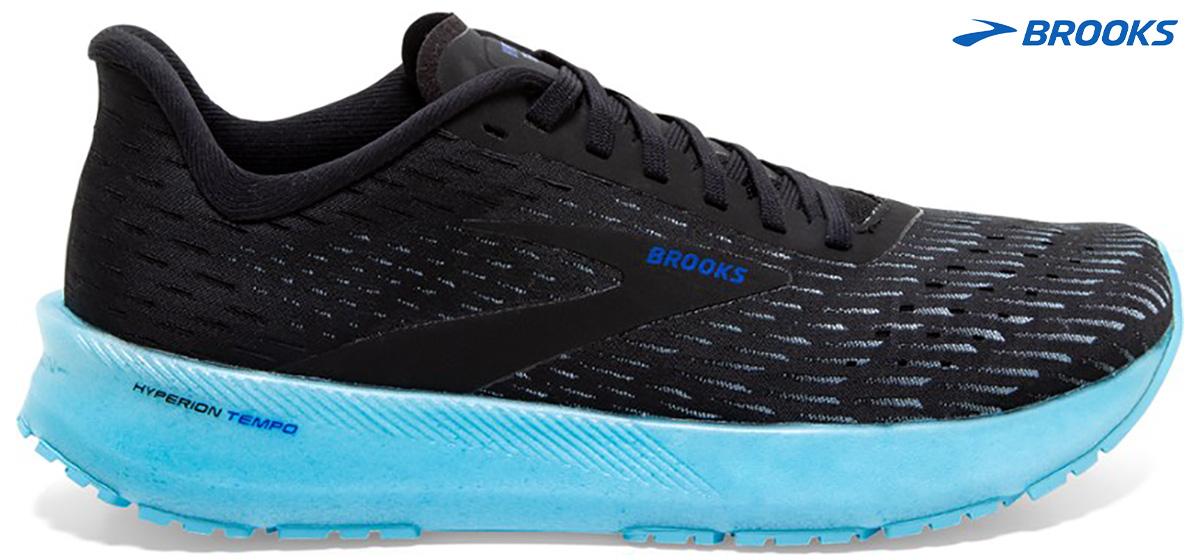 Le scarpe da corsa Brooks Hyperion Tempo