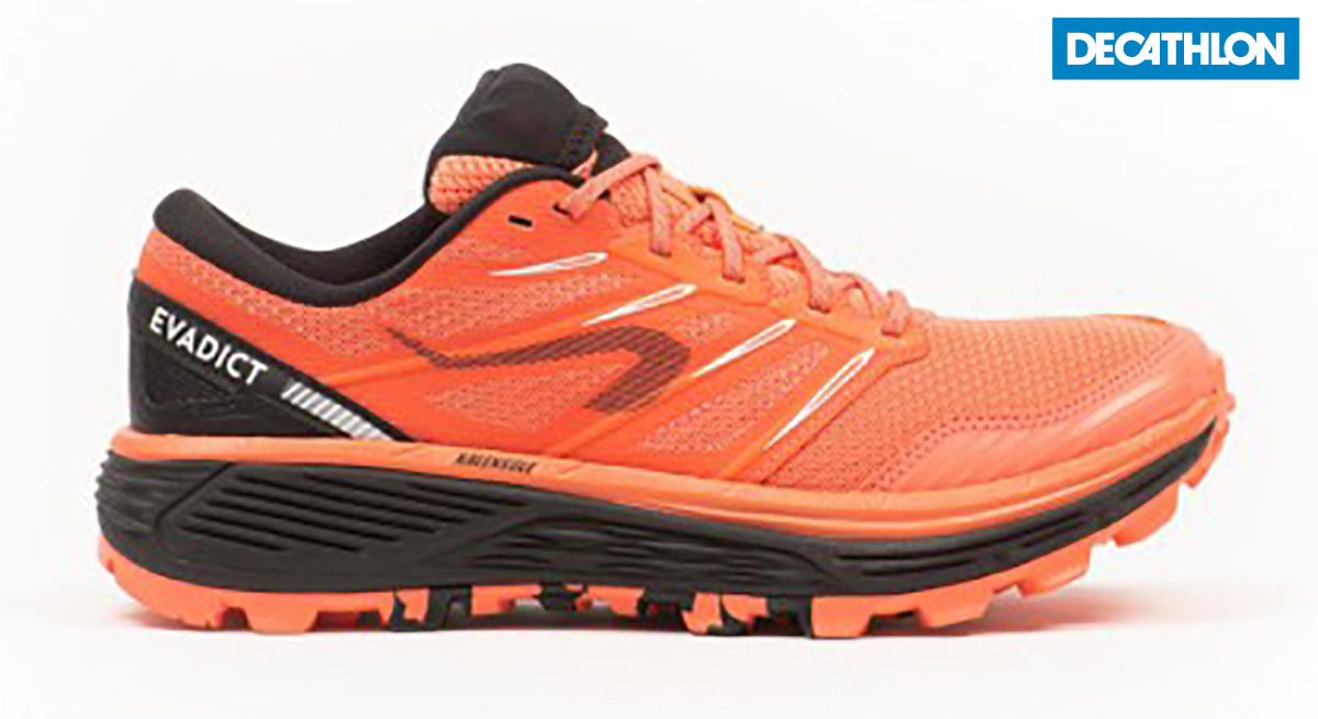 Le scarpe da corsa Evadict MT Cushion