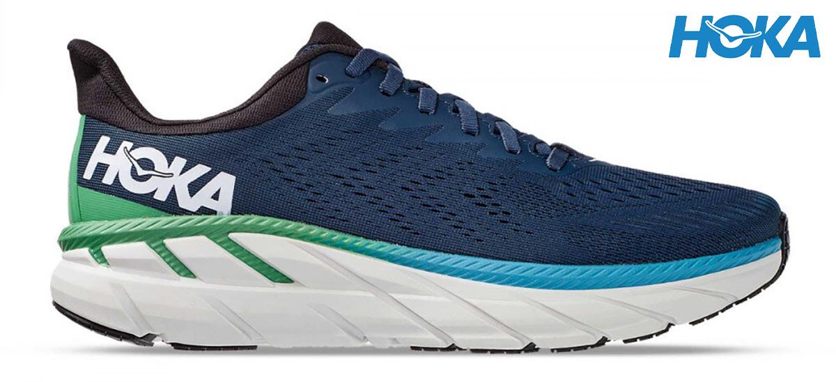 Le scarpe da corsa Hoxa One One Clifton 7