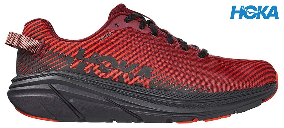 Le scarpe da corsa Hoxa One One Rincon 2