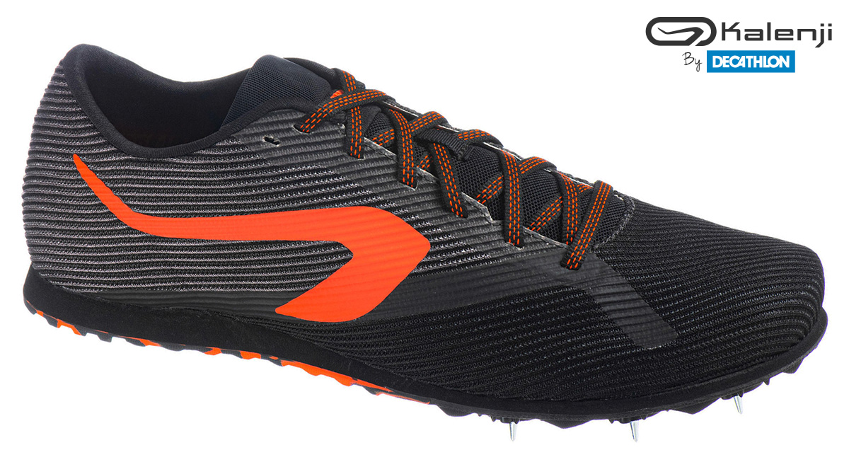 Le scarpe da corsa chiodate Kalenji AT Cross