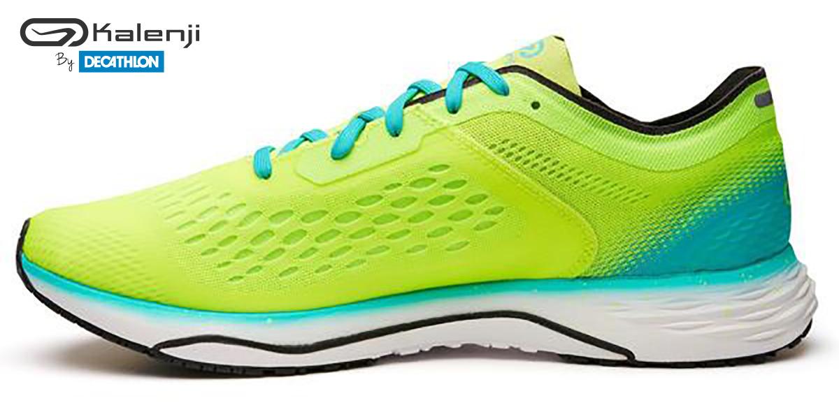 Le scarpe da corsa Kalenji Kiprun KD Light