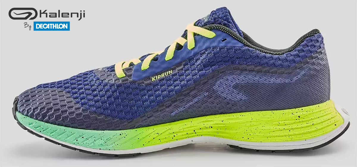 Le scarpe da corsa Kalenji Kiprun KD Plus