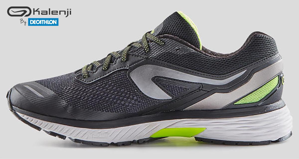 Le scarpe da corsa Kalenji Kiprun Long 2