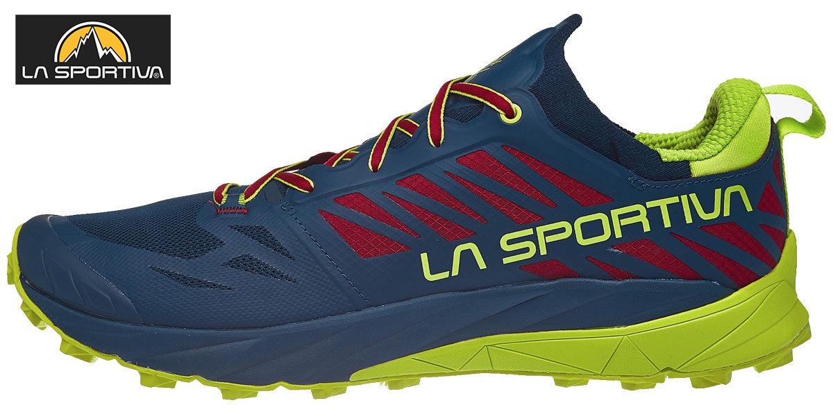 Le scarpe da corsa La Sportiva Kaptiva