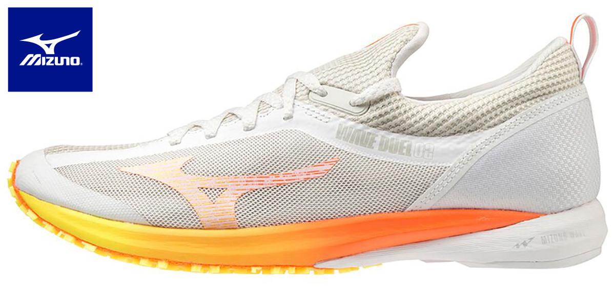 Le scarpe da corsa Mizuno Wave Duel 2