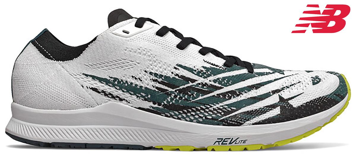 Le scarpe da corsa New Balance 1500 v6