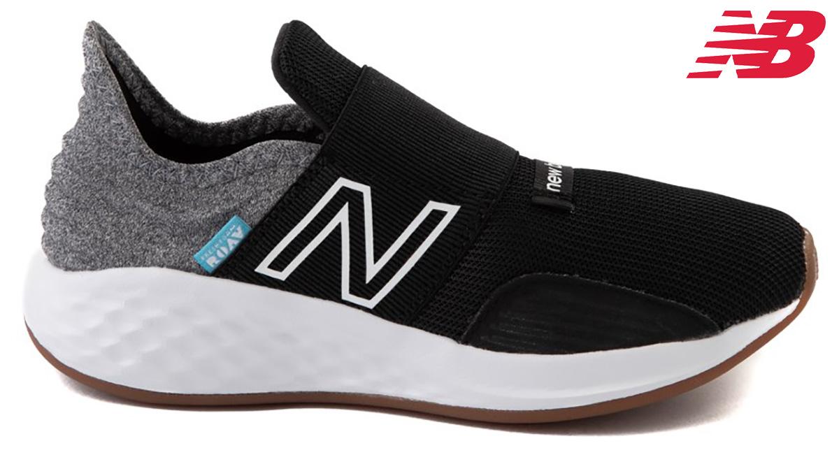 Le scarpe da corsa New Balance Fresh Foam Roav