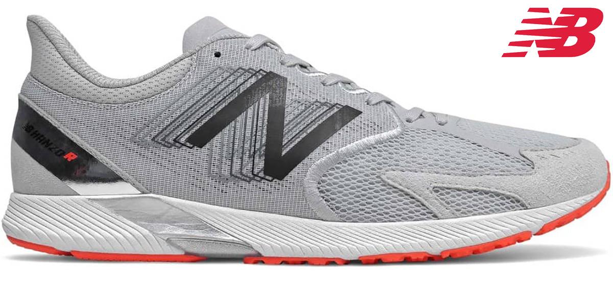 Le scarpe da corsa New Balance Hanzo R V3