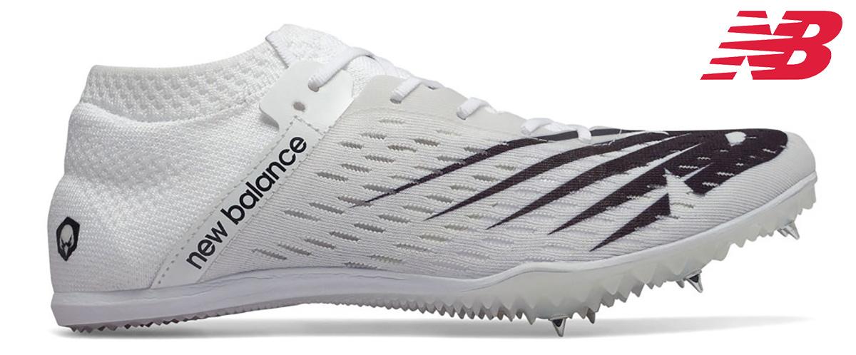 Le scarpe da corsa chiodate New Balance MD800 V6