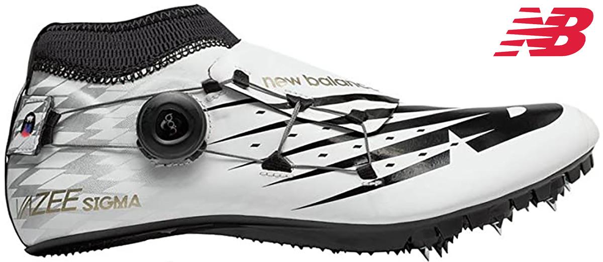 Le scarpe da corsa chiodate New Balance Vazee Sigma Harmony
