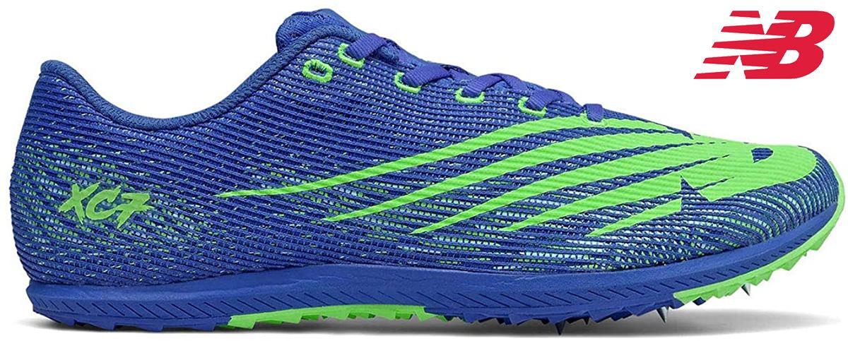 Le scarpe da corsa chiodate New Balance XC Seven V3