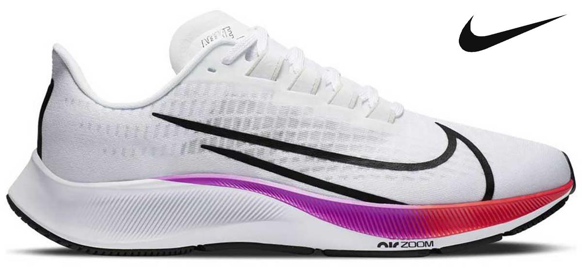 Le scarpe da corsa Nike Air Zoom Pegasus 37