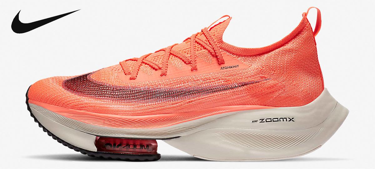 Le scarpe da corsa Nike Air Zoom Alpha Fly Next