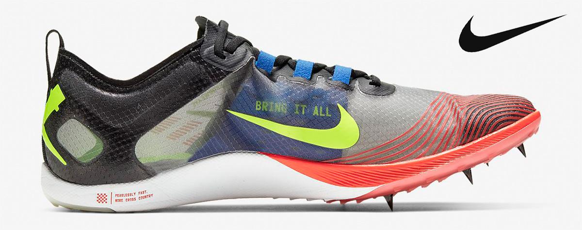 Le scarpe da corsa chiodate Nike Zoom Victory 5 XC