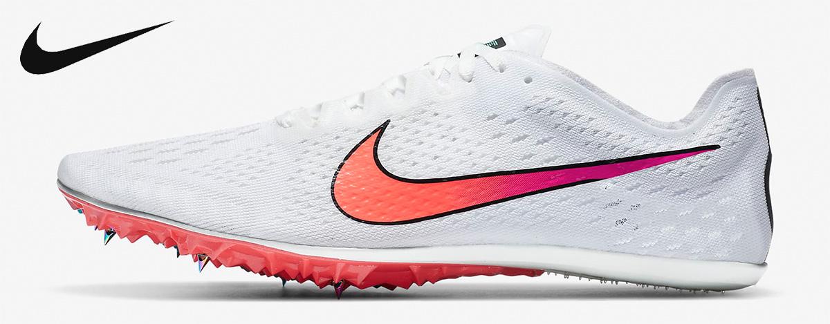 Le scarpe da corsa chiodate Nike Zoom Victory Elite 2