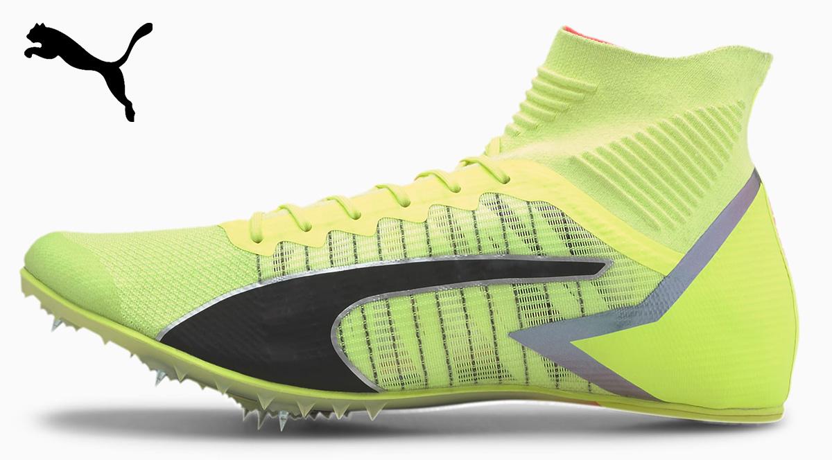Le scarpe da corsa chiodate Puma Evospeed Tokyo Future