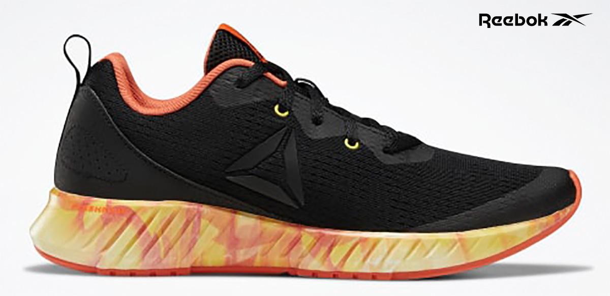 Le scarpe da corsa per bambini Reebok Flashfilm Runner