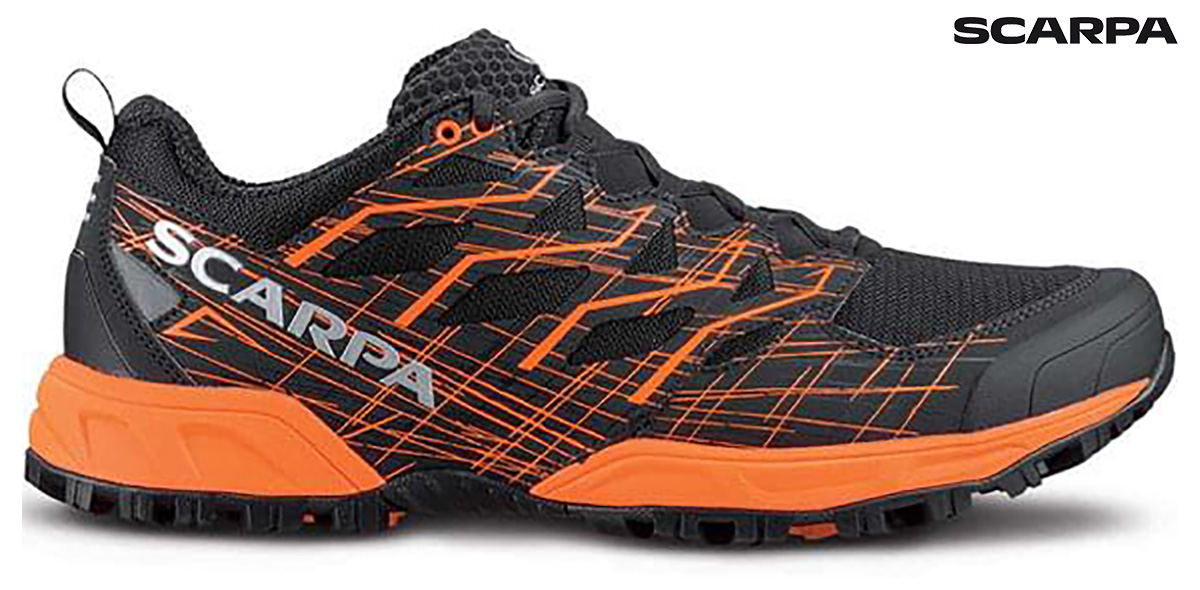 Le scarpe da corsa Scarpa Neutron 2