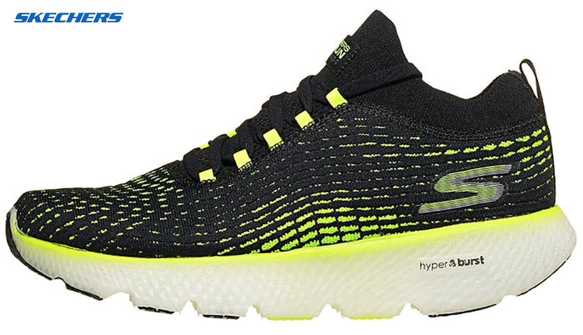 Le scarpe da corsa Skechers Gorun Maxroad 4 Hyper