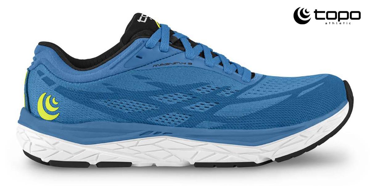 Le scarpe da corsa Topo Athletic Magnifly 3