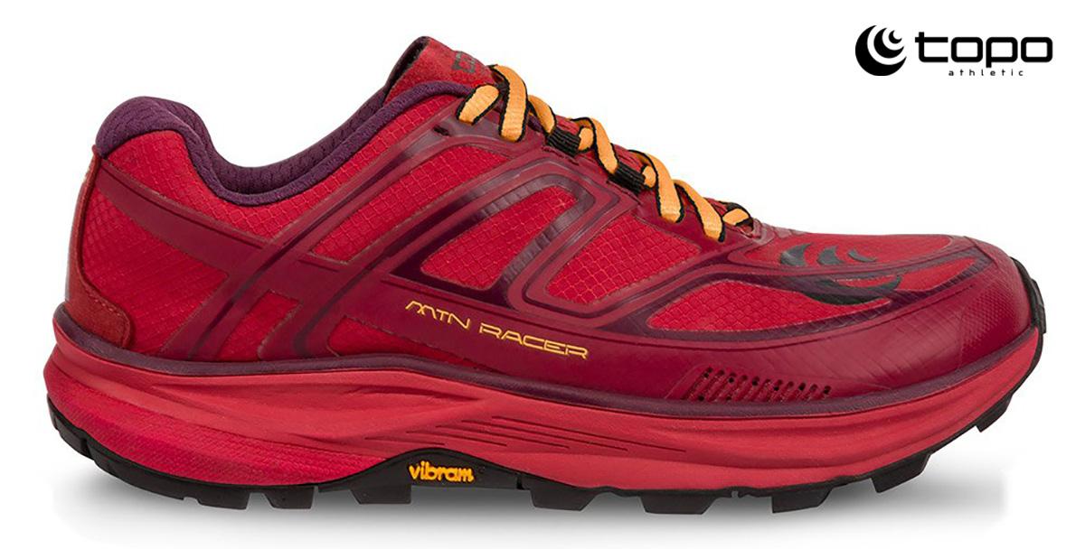 Le scarpe da corsa Topo MTN Racer